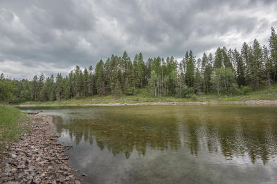 Kalispell Residential Lots & Land For Sale: 342 North Many Lakes Drive