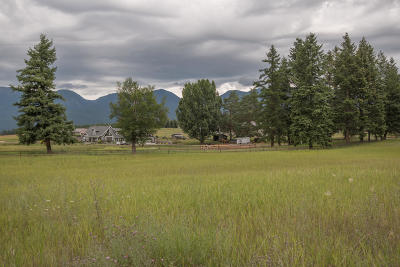 Kalispell Residential Lots & Land For Sale: 40 Many Lakes Drive
