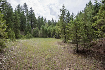 Kalispell Residential Lots & Land For Sale: 59 Many Lakes Drive