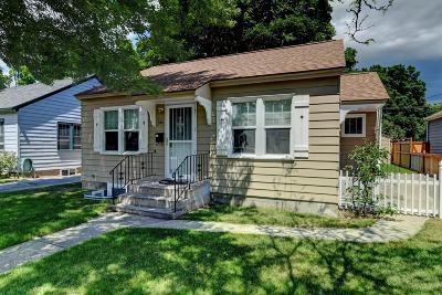 Missoula Single Family Home For Sale: 246 Burlington Avenue
