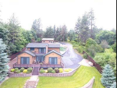 Polson Single Family Home For Sale: 31756 Rocky Shores Lane