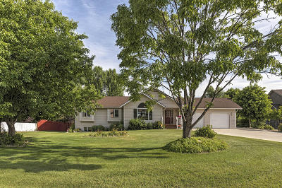 Missoula Single Family Home For Sale: 3530 Southpointe Drive