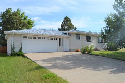 Great Falls  Single Family Home For Sale: 841 36th Avenue North East