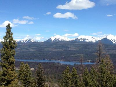 Missoula County Residential Lots & Land For Sale: 3071 Double Arrow Lookout Road
