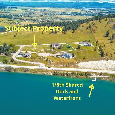 Kalispell Residential Lots & Land For Sale: 38 Roybals Way