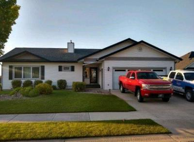 Kalispell Single Family Home For Sale: 729 Parkway Drive