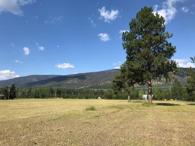 Florence Residential Lots & Land For Sale: Nhn Old Highway 93