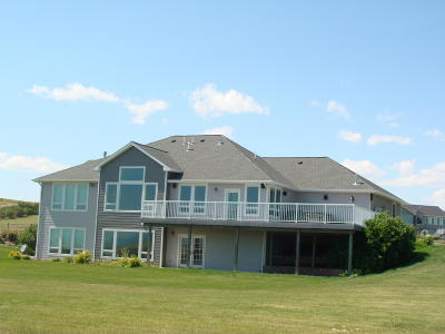 Single Family Home For Sale: 78 Limestone Lane