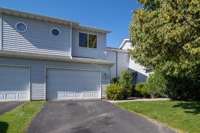 Kalispell Single Family Home For Sale: 115 Bing Court