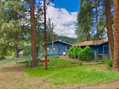 Missoula County Single Family Home For Sale: 2025 Woodville Avenue
