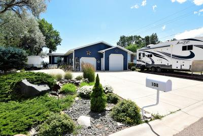 Great Falls  Single Family Home For Sale: 108 13th Avenue South