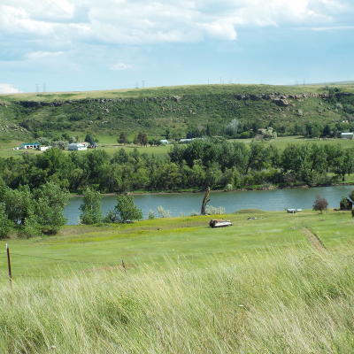 Great Falls  Residential Lots & Land For Sale: Dune Ridge Court