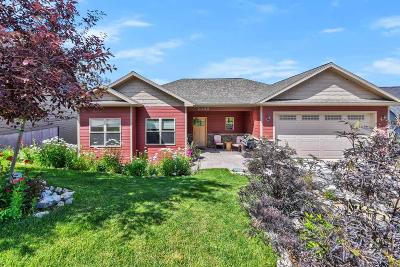 Helena Single Family Home For Sale: 2048 Reber Road