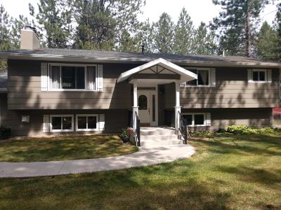 Superior Single Family Home For Sale: 92 Mountain Morning Drive
