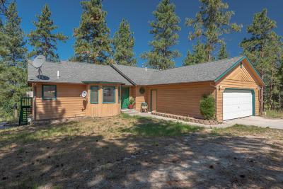 Stevensville Single Family Home For Sale: 442 Porter Hill Road