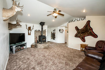 Flathead County Single Family Home For Sale: 179 Forest Hill Road
