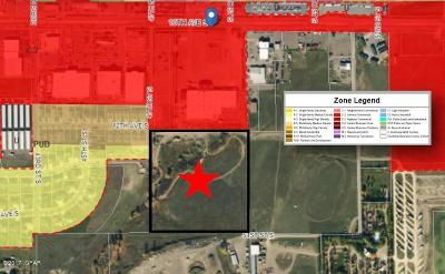 Residential Lots & Land For Sale: 4800 10th Avenue South