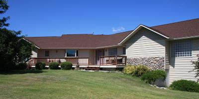 Missoula MT Multi Family Home For Sale: $359,000