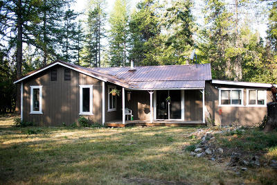 Kalispell Single Family Home For Sale: 9 Wild Grape Court