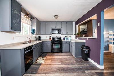 Kalispell Single Family Home For Sale: 125 Springdale Drive