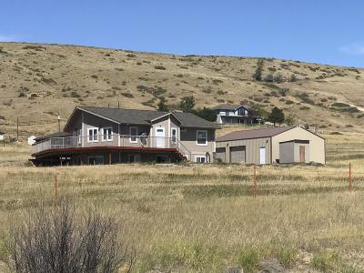 Great Falls, Black Eagle, Belt, Ulm Single Family Home For Sale: 34 Red Barn Road