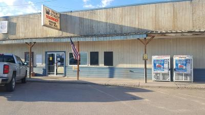 Drummond Commercial For Sale: 50 East Front Street