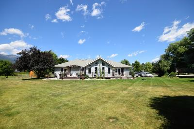 Stevensville Single Family Home For Sale: 146 Autobahn Drive