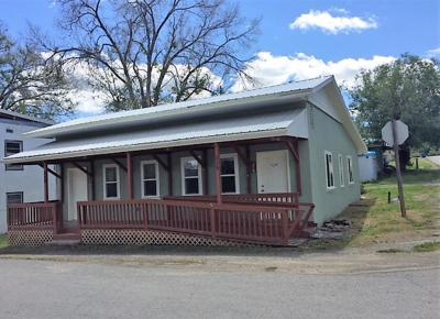 Sanders County Multi Family Home Under Contract Taking Back-Up : 113&115 1st Avenue North