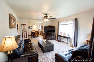Kalispell Single Family Home For Sale: 706 3rd Avenue West