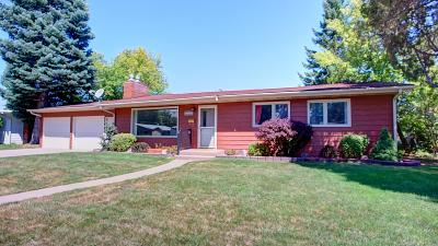 Missoula MT Single Family Home For Sale: $334,900
