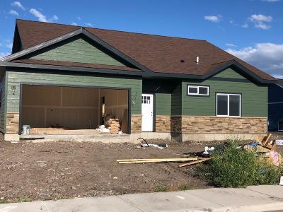 Stevensville Single Family Home For Sale: 3588 Trading Post Lane