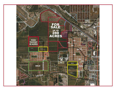 Missoula Residential Lots & Land For Sale: Ukn Flynn Lane