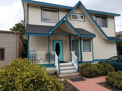 Hamilton Multi Family Home For Sale: 306 South 2nd Street