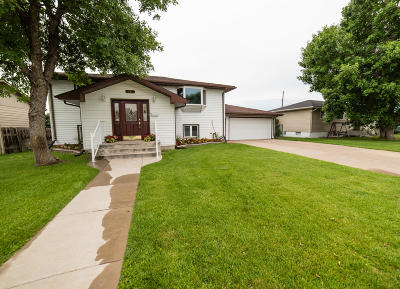 Single Family Home Under Contract Taking Back-Up : 721 56th Street South