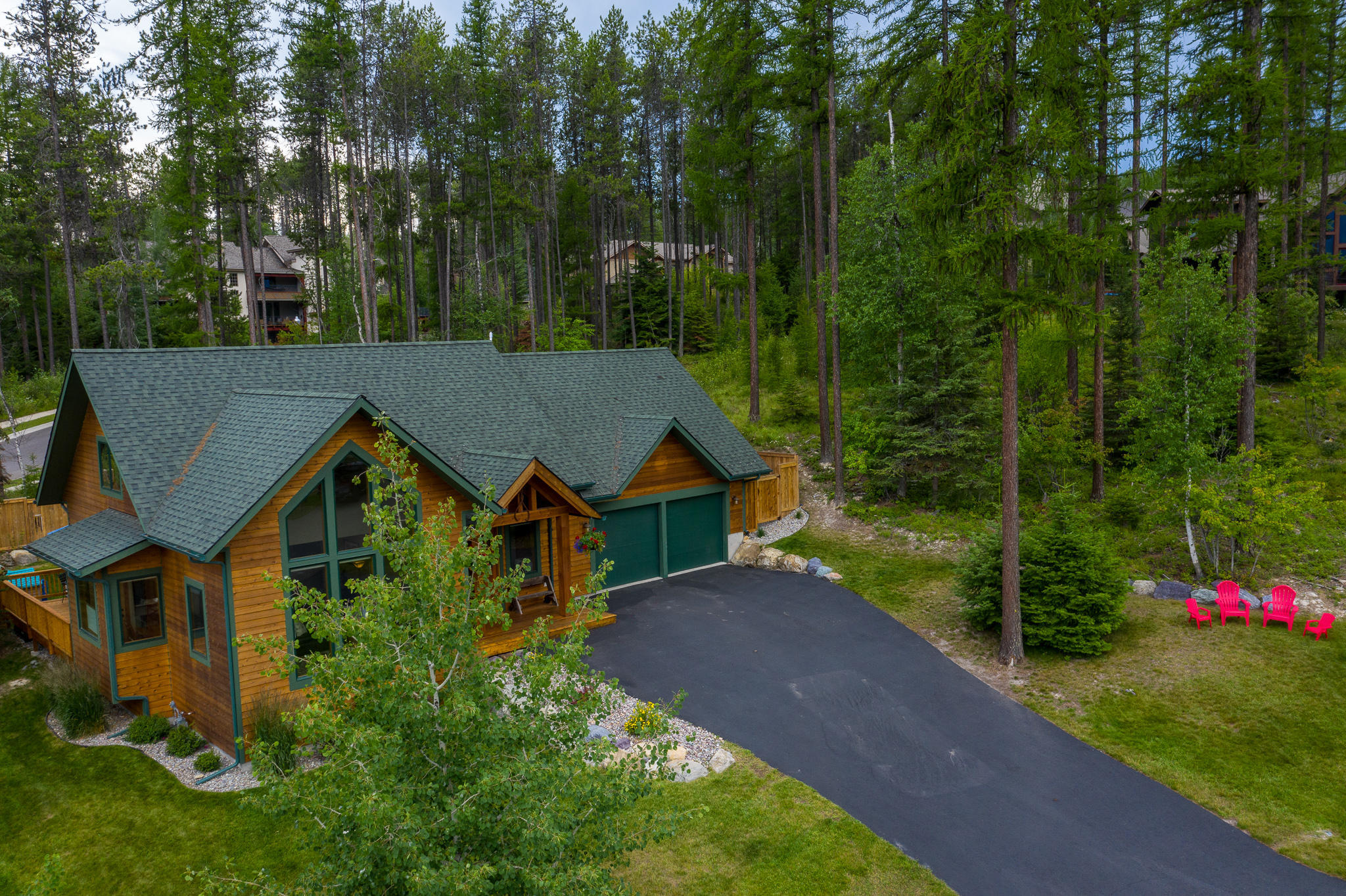 171 Stumptown Loop, Whitefish, MT | MLS# 21912454 | Montana