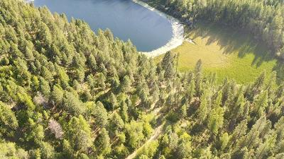 Whitefish Residential Lots & Land For Sale: 340 Grouse Ridge Drive