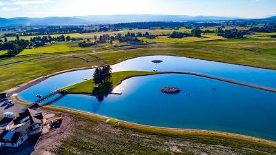 Kalispell Residential Lots & Land For Sale: 418 Rosewater Loop