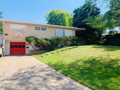 Single Family Home For Sale: 623 Carol Drive