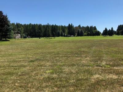 Bigfork Residential Lots & Land Under Contract Taking Back-Up : 210 Bridger Drive