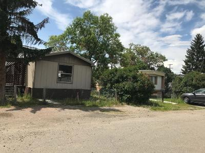 Butte Residential Lots & Land For Sale: 2013-2017 Reynolds Avenue