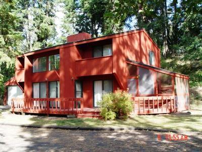 Bigfork Single Family Home For Sale: 167 Harbor Heights Boulevard