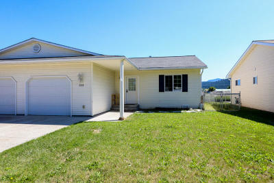 Flathead County Single Family Home For Sale: 2328 Merganser Drive