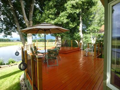 Corvallis Single Family Home For Sale: 1340 Honey House Lane