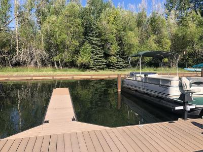 Flathead County Other For Sale: Boat Slip M-46, Marina Cay
