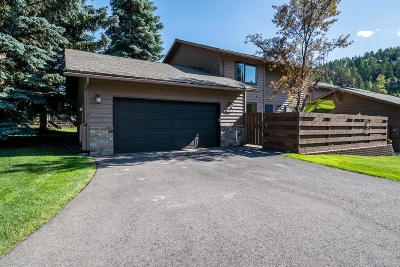 Whitefish, Olney Single Family Home For Sale: 104 Fairway Drive