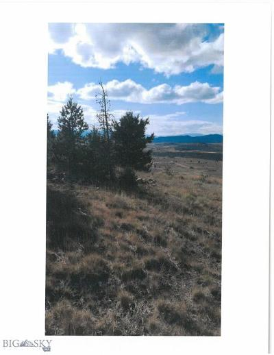 Butte Residential Lots & Land For Sale: Examiner Mining Claim