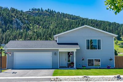 Kalispell Single Family Home For Sale: 338 Bismark Street