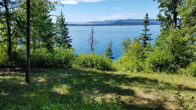 Polson Residential Lots & Land For Sale: Mt Highway 35