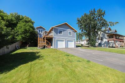 Kalispell Single Family Home For Sale: 525 Shady Glen Drive