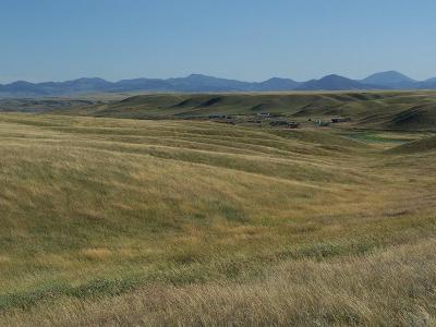 Fort Benton Farm & Ranch For Sale: 2172 Montague Road